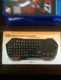 Fosmon Mini Bluetooth keyboard for sale Toronto, M1L 1N9