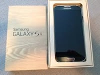 Samsung Galaxy S4 Unlocked With All Accessories(Fix Price). Calgary