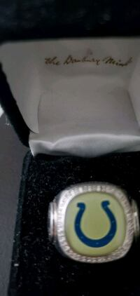 COLTS RING Indianapolis, 46224