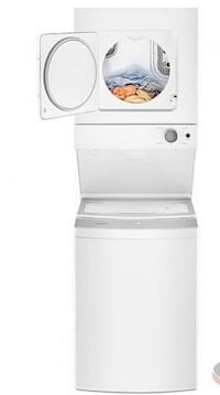 Whirlpool combo washer/dryer Vaughan, L4L