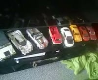 Die cast car collection Edmonton, T5W