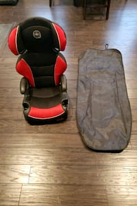 Car seat and seat cover Kensington, 20895