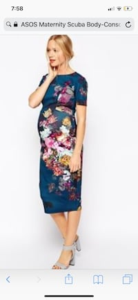 Maternity dress Fairfax, 22030