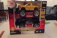 Radio control tough trucks two vehicles set dodge ram and hummer New Centreville, 20120