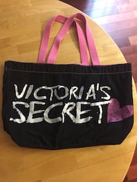 Victoria's Secret tote bag - New without tag Fairfield