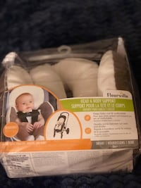 white and black baby doll pack Lutherville Timonium, 21030