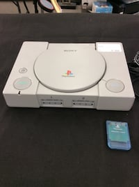 SONY PLAYSTATION ONE Wilmington