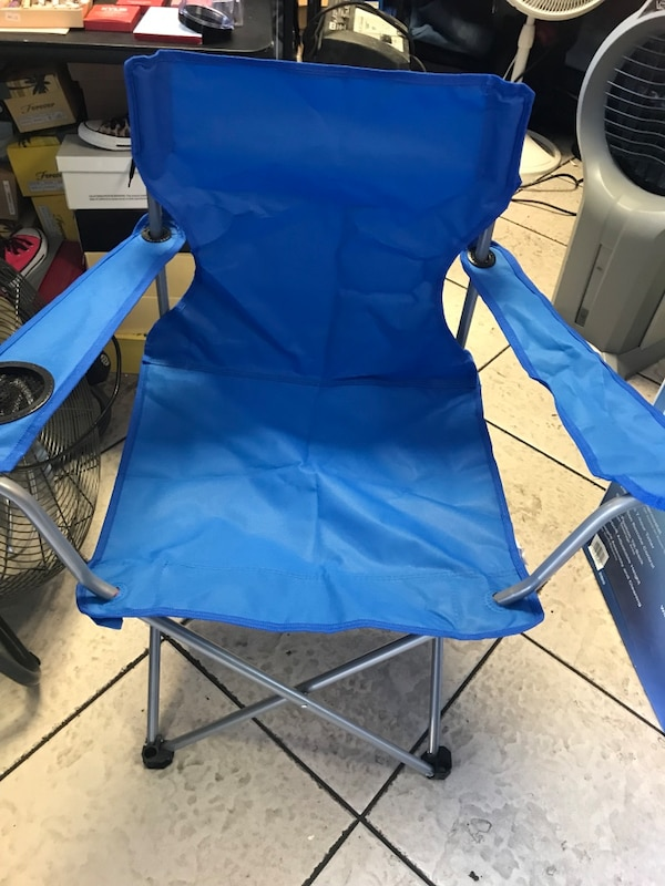 Cool Blue And Black Camping Chair Caraccident5 Cool Chair Designs And Ideas Caraccident5Info