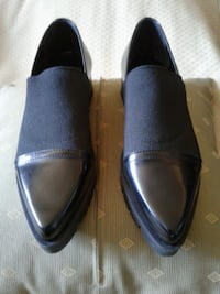 GRIGIARANCIO  women's shoes. Size 38.Made in Italy Toronto, M2R