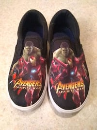 Avengers Shoes Palm Bay, 32907