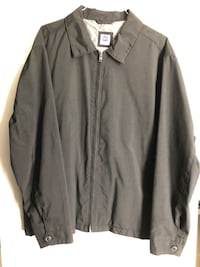 Gap Black lite weight jacket XXL Charles Town, 25414