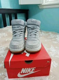 Nike High Lux shoes