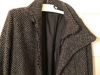 Women's Long Wool Coat Morristown, 37813