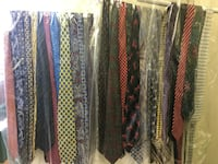 HI-END TIES Over 25 to Choose From