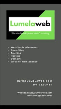 Web development White Plains