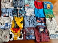 2t and 3t boy clothes