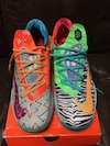 What The KD 6