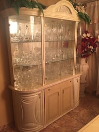 China Cabinet & Table chair set Delray Beach, 33445