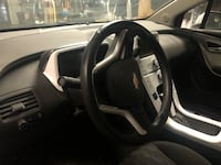 2013 Chevy Volt Interior (no front passenger seat) Los Angeles, 90022