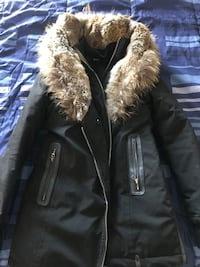 Rudsak jacket - size medium