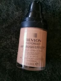 airbrush foundation Toronto, M2J 1A9