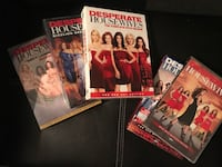 Desperate Housewives 3-7 Los Angeles, 90026