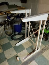Stackable washer and dryer rack. $40 or best offer. Germantown