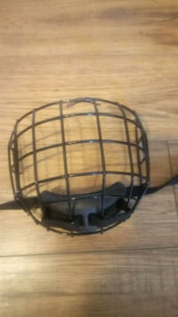 Kids/Youth Hockey Mask Ottawa, K1Z 8H4