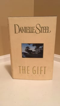 The gift by danielle steel book