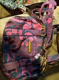 pink and black camouflage backpack Corpus Christi, 78411