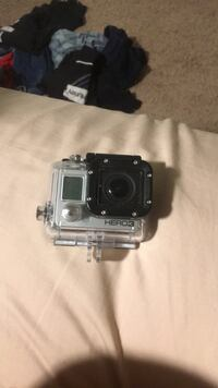 GoPro 3 with case and battery Redmond, 98053