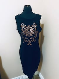 Dress  size M in Black Mississauga, L5B 2C9