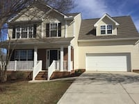 HOUSE For rent 3BR 2.5BA North Charleston