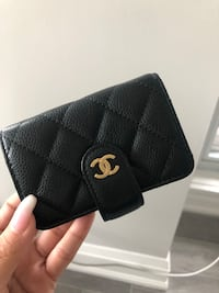 Authentic Chanel Cardholder  Toronto, M4G 0A9