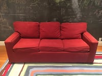 Pottery Barn Queen sleeper sofa Los Angeles, 90064