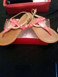 Guess sandle size 9 Windsor, N8R 1A2