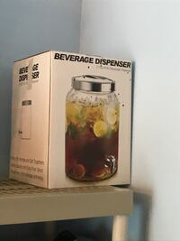Beverage Dispenser good condition