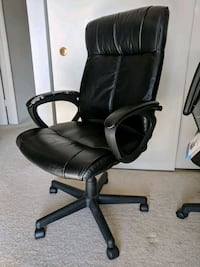 Turcotte Luxura High Back Office Desk Chair  Alameda, 94502