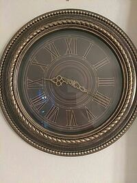 Decorative Clock (does not tell time) Renton, 98058