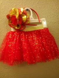 Todder Girl Tutu Skirts Dallas, 75203