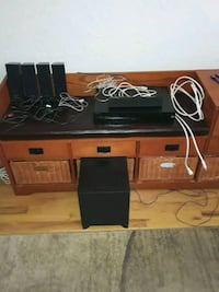 Sony Home Theater System HT-SS370 Denver, 80210