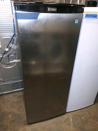Danby upright freezer new scratch and dent Baltimore, 21223