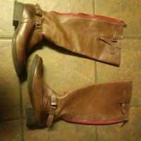 steve madden boots  Midwest City