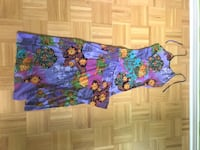 Beach cover up/dress from Italy  Newmarket, L3X 2P3