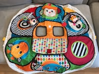 Infantino Play and Away Cart Cover and Play Mat 列治文山, L4S 2E9