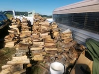 FIREWOOD DELIVERY Virginia Beach