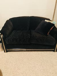 Loveseat plus matching Couch and Chair LISLE