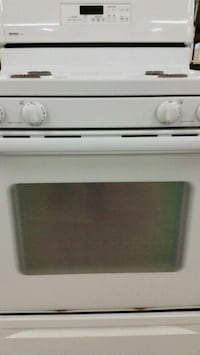 Gas stove like new  Alexandria, 22312