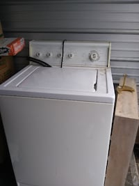 Washing Machine Redding