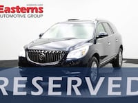 2015 Buick Enclave Convenience Laurel, 20723